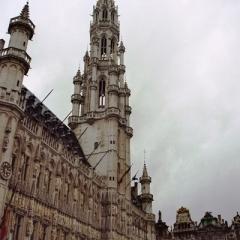 Belgium - Brugge (1)