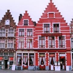 Belgium - Brugge (2)