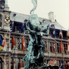 Belgium - Brussels (1)