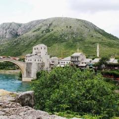 Bosnië & Herzegovina (1)