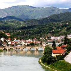 Bosnië & Herzegovina (23)