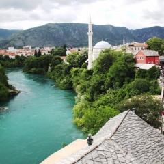 Bosnië & Herzegovina (5)
