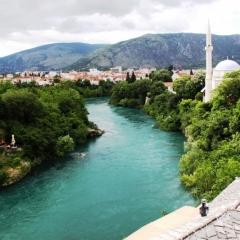 Bosnië & Herzegovina (6)