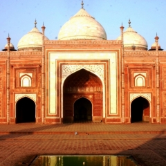 Centraal Oost India (29)