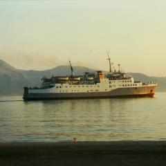 Griekenland - Corfu (1)