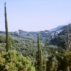 Griekenland - Corfu (3)