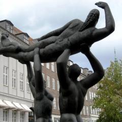Denemarken - Kopenhagen (1)