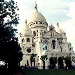 France - a Paris (0)