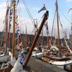 Netherlands - Amsterdam Sail (11)