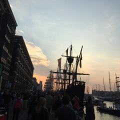 Netherlands - Amsterdam Sail (18)