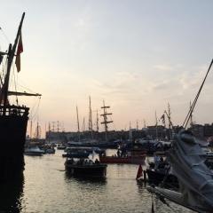 Netherlands - Amsterdam Sail (21)
