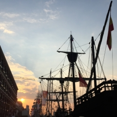 Netherlands - Amsterdam Sail (22)