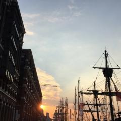 Netherlands - Amsterdam Sail (23)