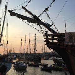 Netherlands - Amsterdam Sail (27)