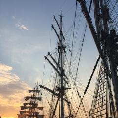 Netherlands - Amsterdam Sail (38)