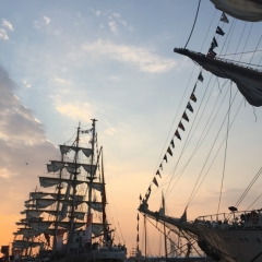 Netherlands - Amsterdam Sail (50)