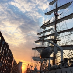 Netherlands - Amsterdam Sail (55)