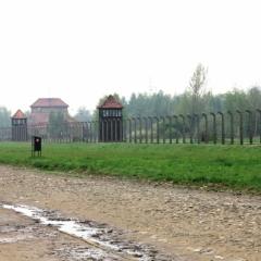 Poland - Auschwitz (12)