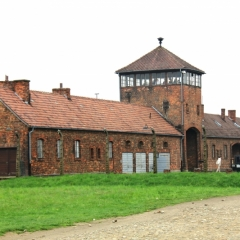 Poland - Auschwitz (15)