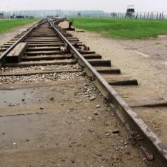 Poland - Auschwitz (3)