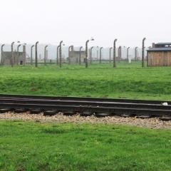Poland - Auschwitz (32)