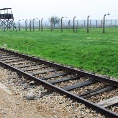 Poland - Auschwitz (38)