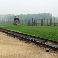 Poland - Auschwitz (40)