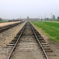 Poland - Auschwitz (48)