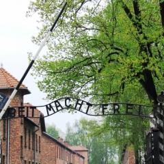 Poland - Auschwitz (73)