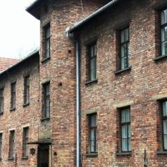 Poland - Auschwitz (77)
