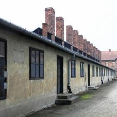 Poland - Auschwitz (80)