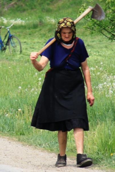 Roemenië (15)