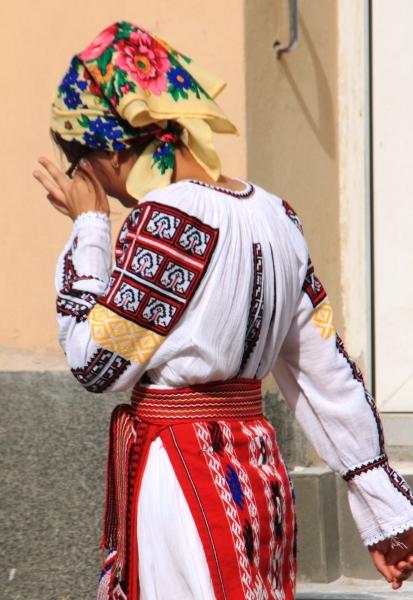 Roemenië (70)