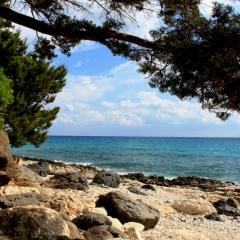 Sardinia - Cala Gonone (10)