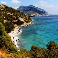 Sardinia - Cala Gonone (12)