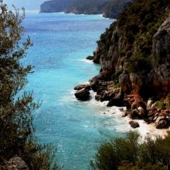 Sardinia - Cala Gonone (13)