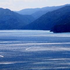 Sardinia - Cala Gonone (6)