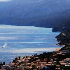 Sardinia - Cala Gonone (7)