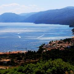 Sardinia - Cala Gonone (8)