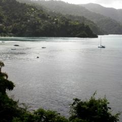 Tobago - Charlotteville (3)
