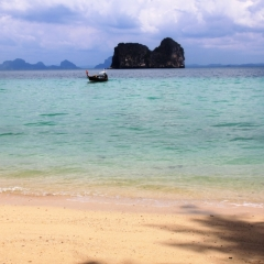 Zuid Thailand (1)