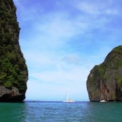 Zuid Thailand (2)