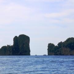 Zuid Thailand (3)