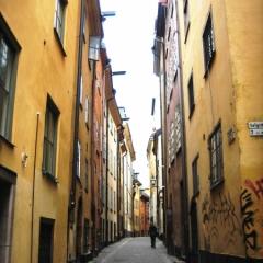 Zweden (3)